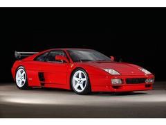 フェラーリ 348348LMバージョン チューニングカー ミケロットパーツ