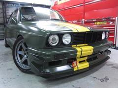 BMWM3 E30 M3スポーツエボリューション サーキット仕様