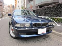 BMW750iL