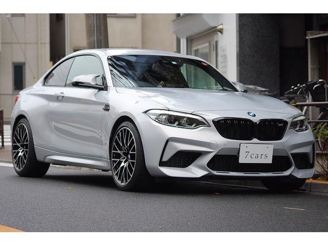 BMW コンペティション