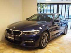 BMW530i Mスポーツ デビューパッケージ ワンオーナー
