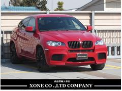 BMW X6 Mベースグレード ディーラー車 HDDナビ 左H