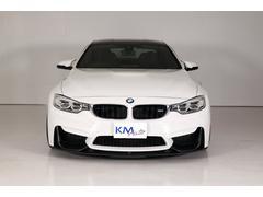 BMWM4クーペ D車 6MT Mパフォエアロ
