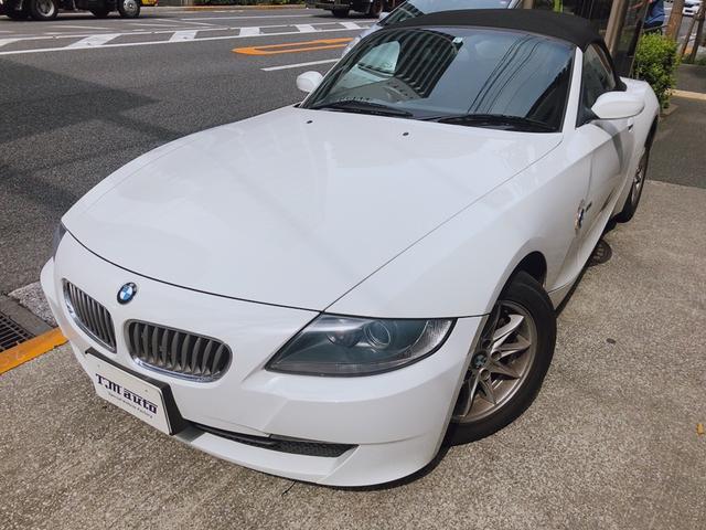BMW ロードスター2.5i ロードスター2.5i 保証書 取説 キー2個 HID ETC