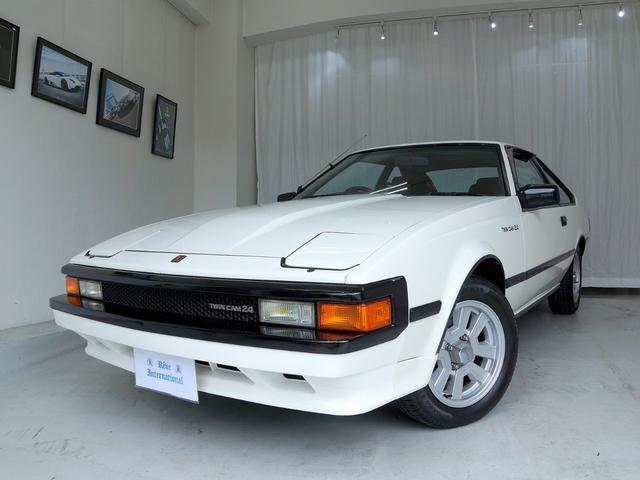 トヨタ GT ノーマル車 5MT  タイベル済 月々¥29,729~