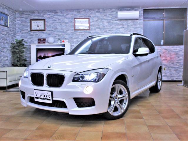 BMW sDrive18iMスポーツ1オナ社外ナビTVETCキセノン