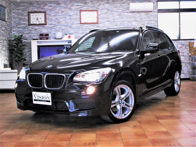 BMW xDrive 20i Mスポーツ ブラウン本革ヒーター付シート Cアクセス フリップダウン社外ナビ MS TV Bカメラ Bluetooth接続 キセノン Mスポーツ専用エアロ&インテリア&スポーツサス&18inAW 取説保証書Sキー