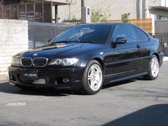 BMW330Ci Mスポーツ 後期モデル HDDナビ 地デジ