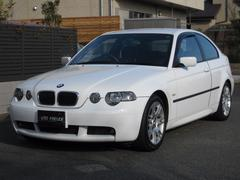 BMW316ti Mスポーツパッケージ
