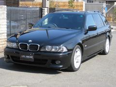 BMW525iツーリング Mスポーツパッケージ  ナビ ドラレコ