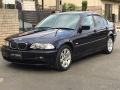 BMW318i ハイライン キセノン 革シート シートヒーター