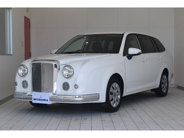 リューギワゴン(光岡) 15DX 中古車画像