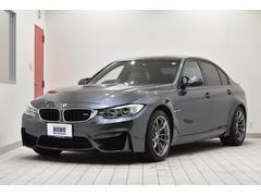 BMWM3カーボンルーフ ドライビングアシスト LEDヘッドライト