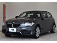 BMW118i パーキングサポートパッケージ 走行13km