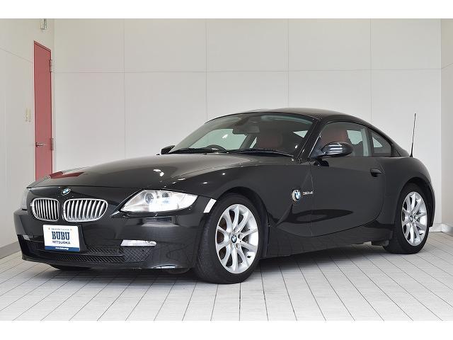 BMW クーペ3.0si 正規ディーラー車 希少ワンオーナー