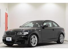BMW135iMスポーツ 黒革シート&シートヒータ 後期iドライブ