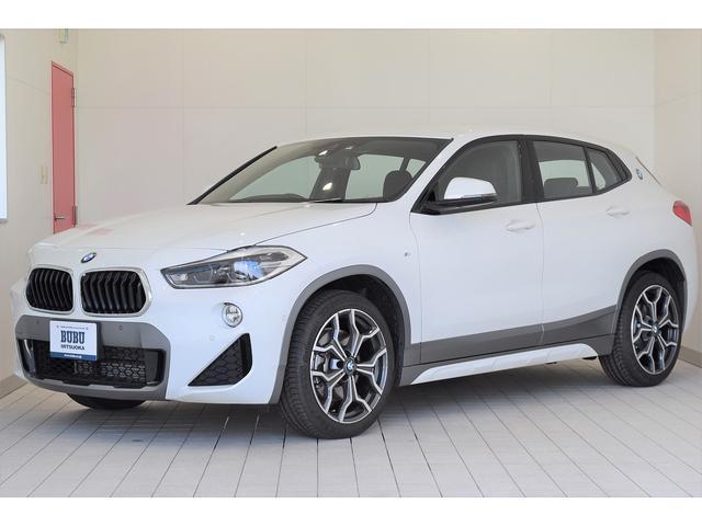 BMW xDrive 20i MスポーツX コンフォートアクセス