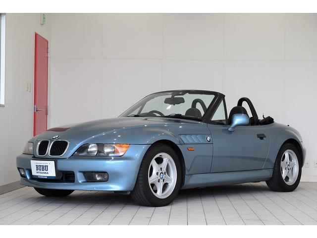 BMW 1.9 ブラックレザーシート シートヒーター 純正キーレス