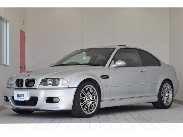 BMW M3 SMGII 正規ディーラー車 純正DVDナビゲーション