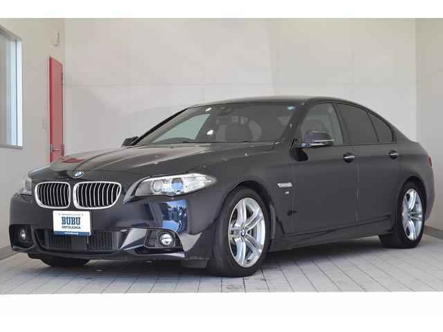 BMW 5シリーズ 523d Mスポーツ ドライビングアシストプラス Cアクセス
