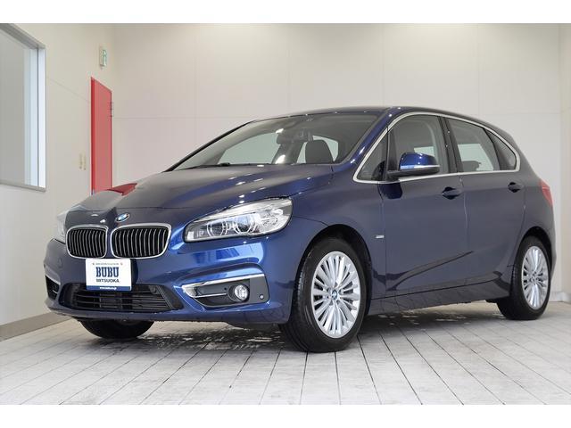 「BMW」「BMW」「コンパクトカー」「茨城県」「BUBU MITSUOKAつくばショールーム」の中古車