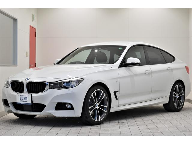 BMW 320iグランツーリスモ Mスポーツ ワンオーナー 禁煙車 純正HDDナビBカメラ ETC スマートキー プッシュスタート オートクルーズ 純正OP19インチアルミ 記録簿 正規D車