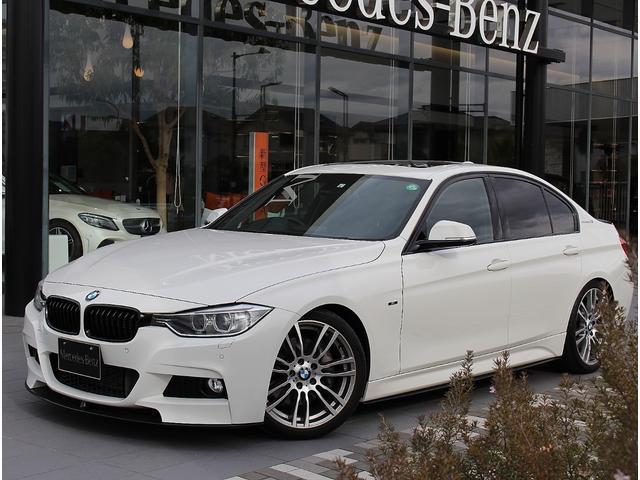 BMW アクティブハイブリッド3 Mスポーツ KW製車高調kit Mパフォーマンス