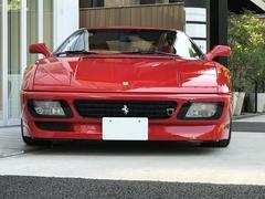 フェラーリ 348F348GT Competizione Corsa