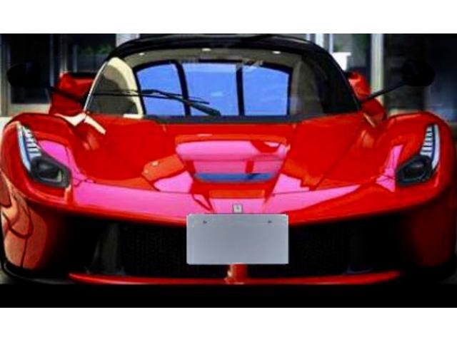 ラ フェラーリ(フェラーリ) ベースグレード 中古車画像