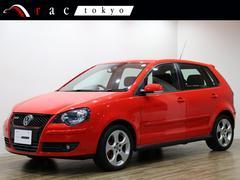 VW ポロGTI 5MT ナビ地デジ 車検済 タイヤ新品交換済 ETC