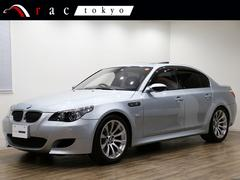 BMWM5 1オーナー 右H フルオリジナル D車検整備記録11枚