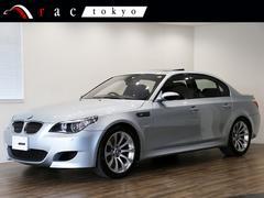 BMWM5 1オ−ナ− 右H フルオリジナル D車検整備記録