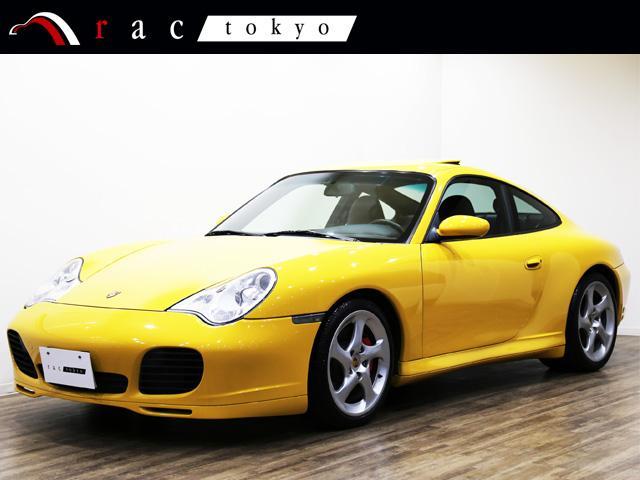ポルシェ 911カレラ4S SR タイヤ・プラグ・キ-シリンダ-交換済