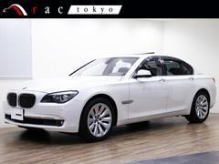 BMWアクティブハイブリッド7 コンフォ−ト・プラスPKG SR