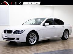 BMW740i 1オ−ナ− コンフォ−ト・プラスPKG サンル−フ