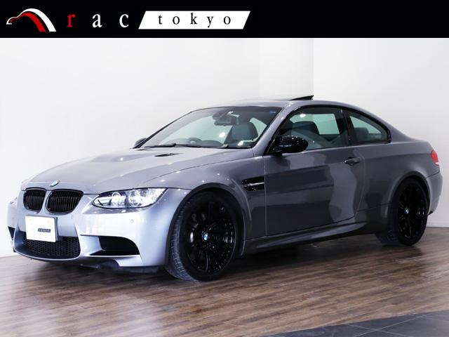 BMW M3クーペ 1オ-ナ- スペシャルエディション仕様 後期内装
