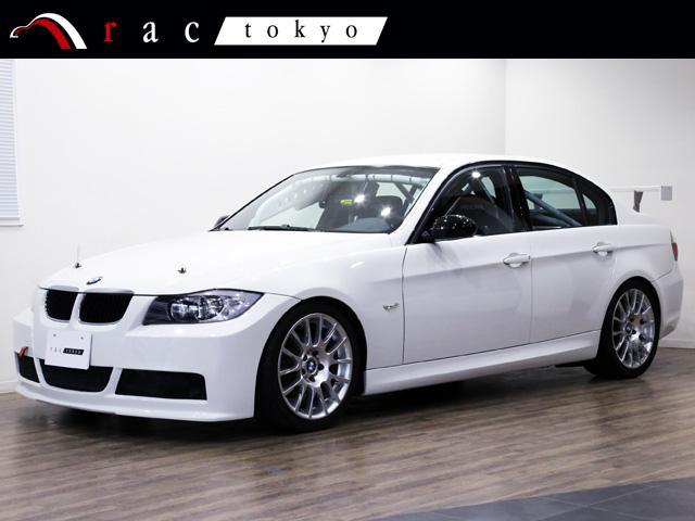 BMW 320si 2600台限定 StudieStyle WTCC