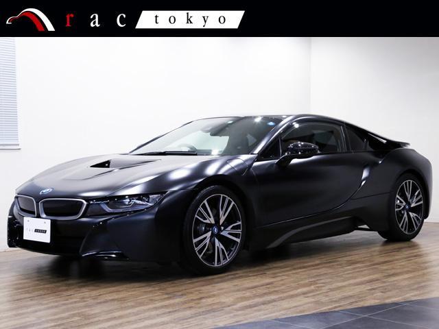 BMW プロトニック フローズン ブラック 10台限定 1オ-ナ-