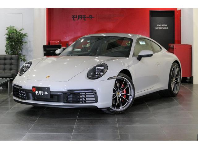 ポルシェ 911カレラS PDK 新並2020MY スポーツクロノPG