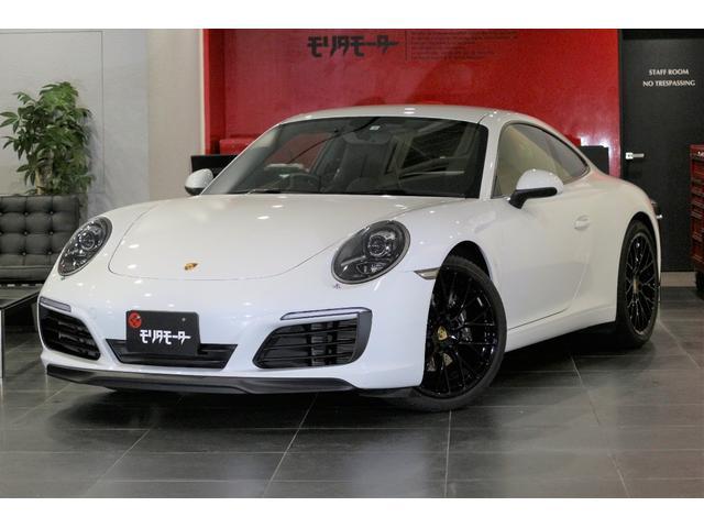 ポルシェ 911カレラ スポクロ&EX RSスパイダー20 OP232