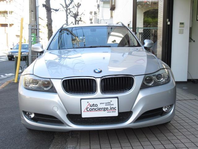 BMW 320iツーリング ハイラインパッケージ ナビ ETC