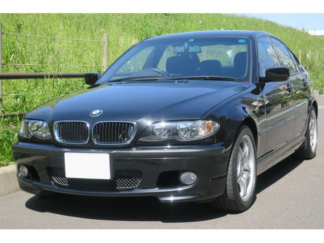 BMW 318i Mスポーツ ワンオーナー 走行2.7万km