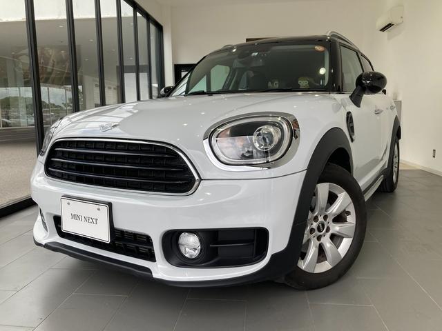 「MINI」「MINI」「SUV・クロカン」「東京都」の中古車