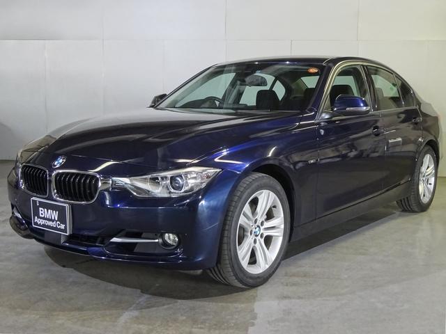 BMW 320i スポーツアクティブクルーズストレージPKG