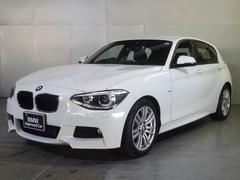 BMW116i Mスポーツ ETC