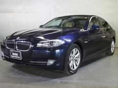BMW523i ハイラインパッケージ ベージュ革