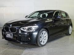 BMW116i Mスポーツ バックカメラ