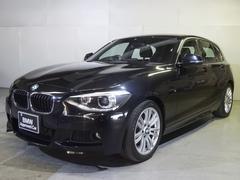 BMW116i Mスポーツ キセノン エコモード 全国保証