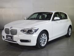 BMW116i スタイル キセノン 最長4年全国保証加入可能