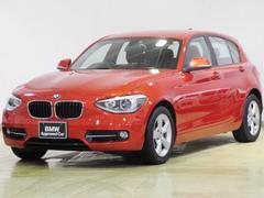 BMW116i スポーツ ETC SOSコール 全国保証